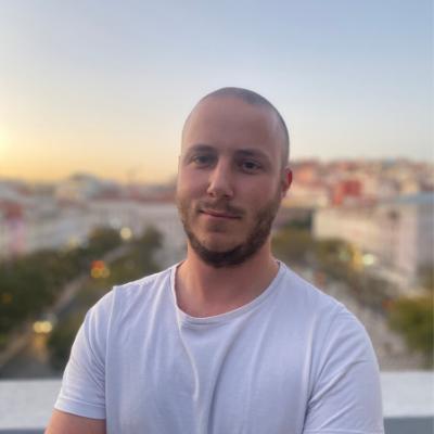 Romain soulier consultant SEM SEO