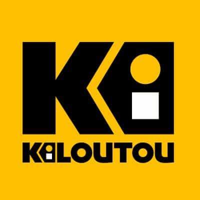 Kiloutou - Analytics Romain Soulier - Edgeangel
